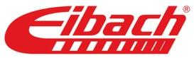 Tieferlegung mit Eibach Pro-Kit in Verbindung mit Serienstoßdämpfer